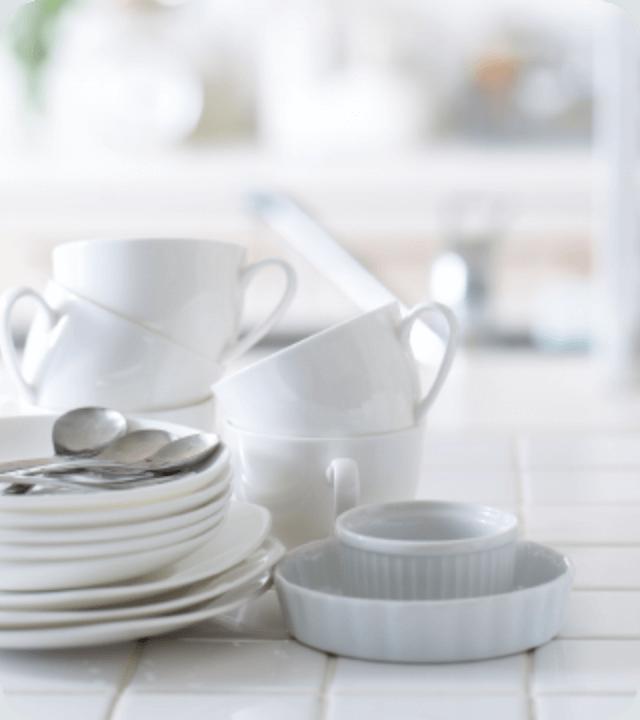 食品容器の検査規定をクリア
